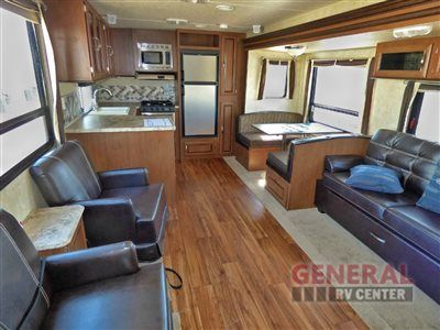 New 2016 Forest River RV Wildwood 27RKSS Travel Trailer at General RV | Birch Run, MI | #125362