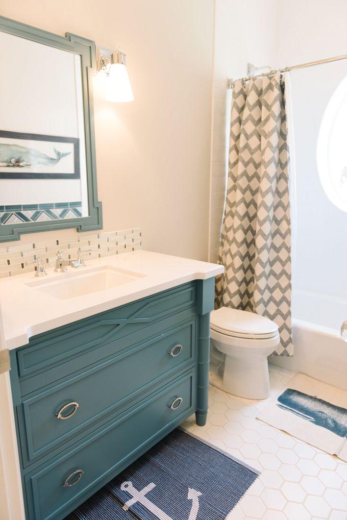 2073 best Bathroom Love images on Pinterest  Bathroom ideas House of turquoise and Coastal