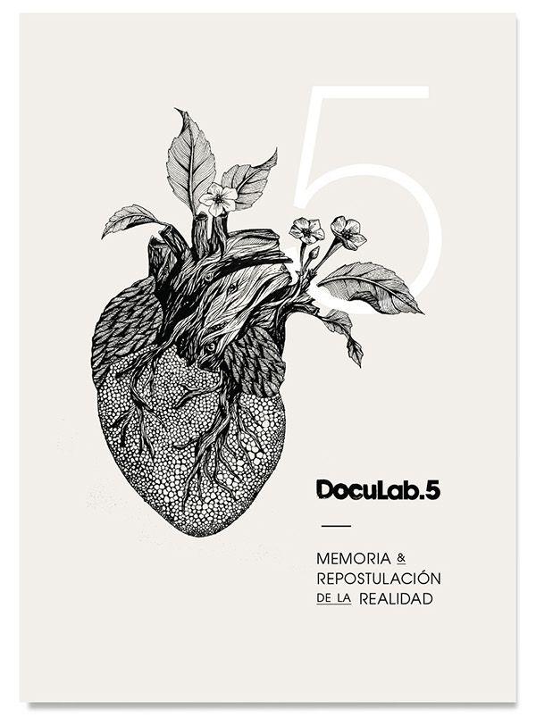 DocuLab.5 on Behance