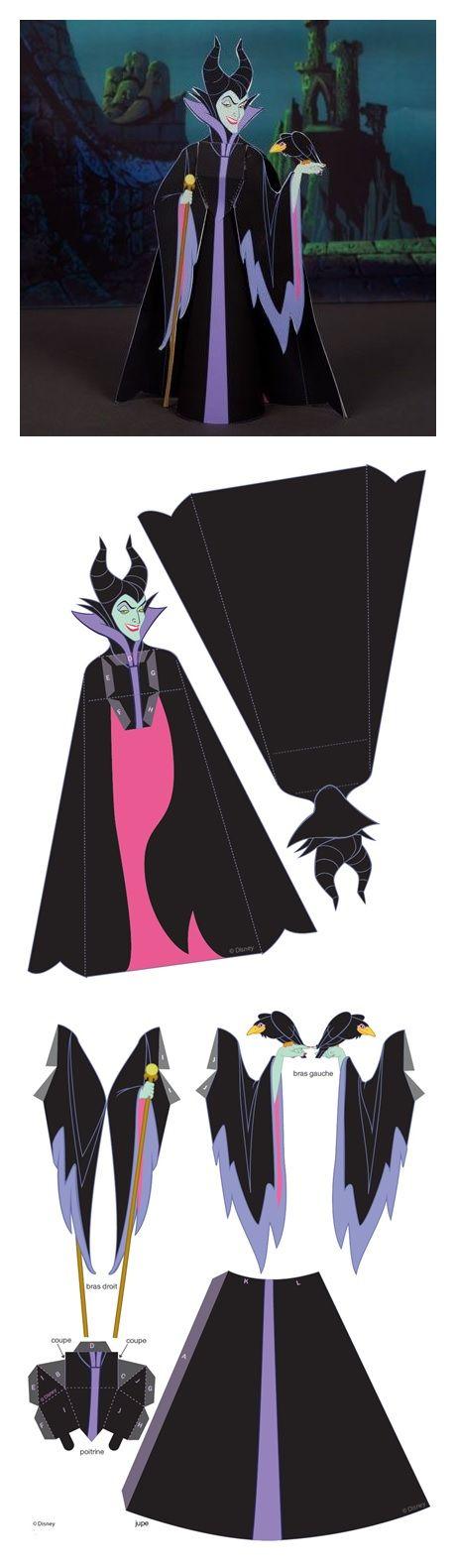 malefice                                                                                                                                                                                 Plus