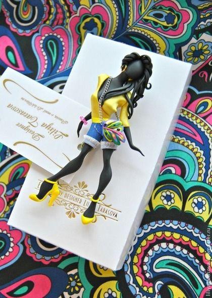 """Купить комплект:брошь """"Ева"""",платок - разноцветный, подарок девушке, подарок женщине, модный аксессуар"""
