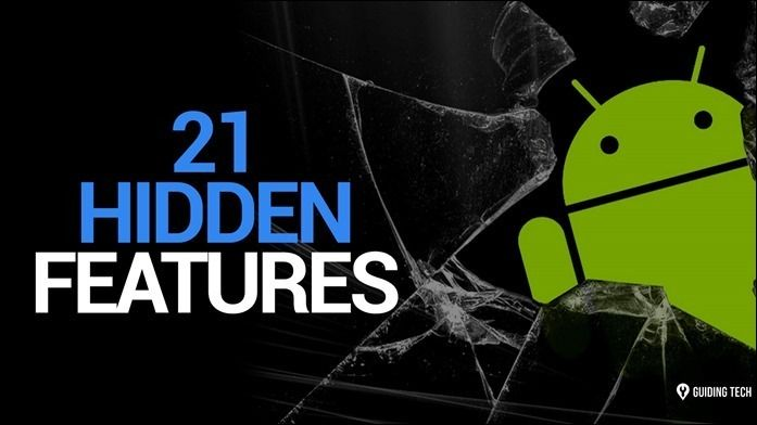 Android top hidden features...   #androidfeatures #techworld  #htl #tips&tricks