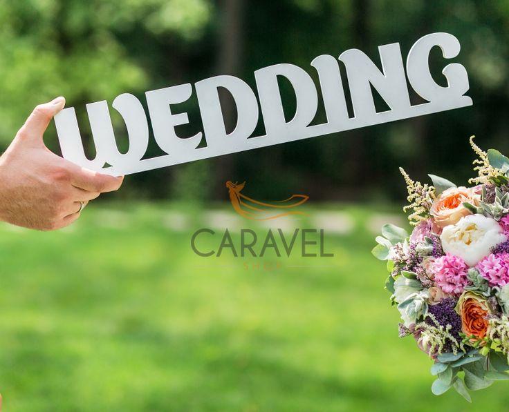 Λευκά Γράμματα Wedding