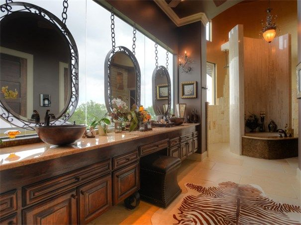 8619 Terra Dale San Antonio, Texas 78255 United States #KSIR #realestate #luxury #bathrooms #bath