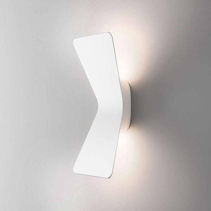 Flex LED Wall Light