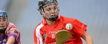 Anna Geary, Cork Camogie Player, All Ireland Winner