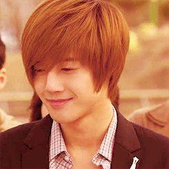 Kim Hyun Joong 김현중 ♡ Boys Over Flowers ♡ gif ♡ Kdrama ♡ Kpop ♡