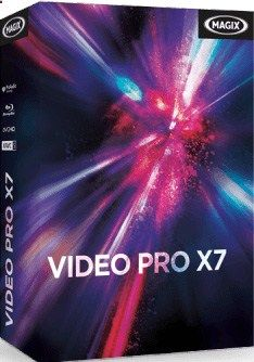 Magix Video Pro x7 is a video editing tool for your systems. It is best professional video editing software. You can directly imported all video formats on to the track without the need for converting to a proprietary format. Magix Video Pro x7 crack has multi-cam mode with automatic synchronization more than nine tracks. Real time effect editing include in editing options. It efficient three point and four point editing.