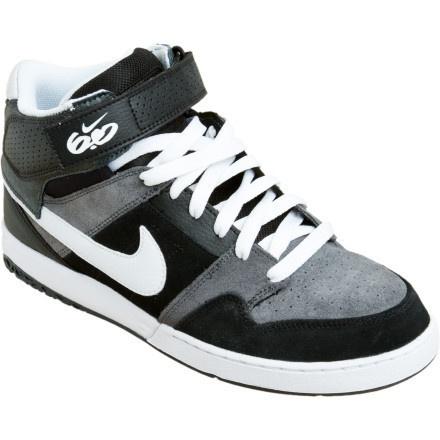 Nike High Top Bmx Shoes