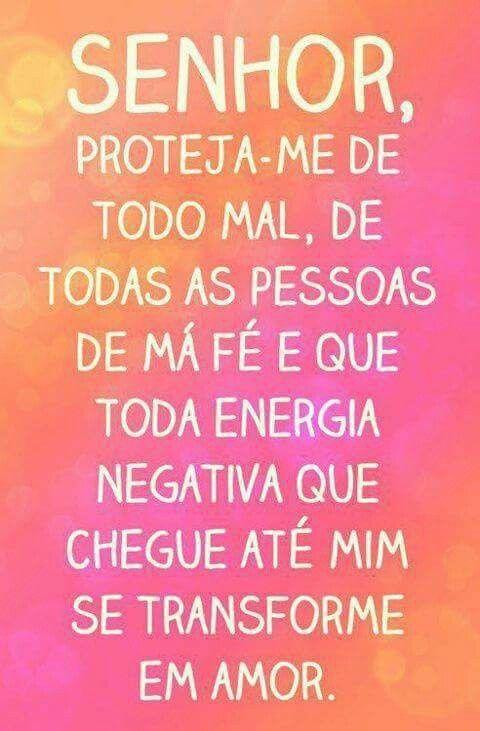 Amém! ;)