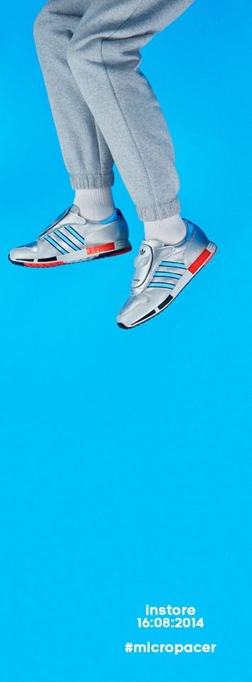 adidas Originals Micropacer #Micro-pacer