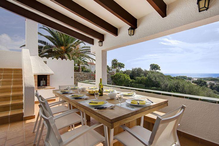 Casa Sueños - Menorca