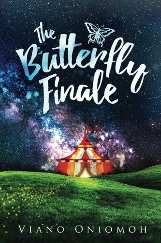 The Butterfly Finale by Viano Oniomoh. Ember Quinn believes he is content with his life. He's got Mac; his overweight cat, his job as a security guard at the train station, and the house he'd bought with his hard earned money, and he thinks he doesn't need anything else. But then one day, part of the Aurora Circus comes to town and sexy, intimidating Pyro sweeps him off his feet with a literal breath of fire. And Ember is suddenly not so content with his life anymore.