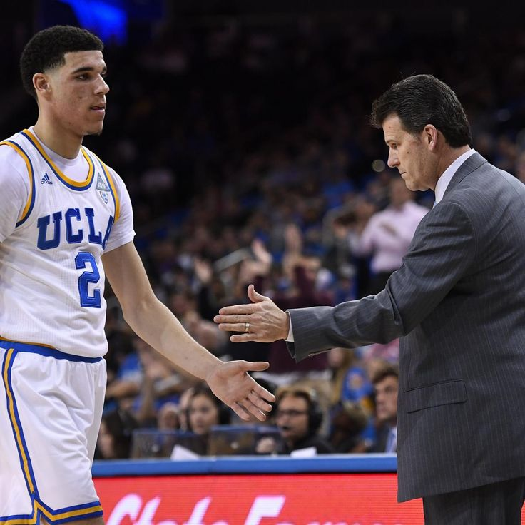 Lonzo Ball  didn't need time to think about his future.    The UCLA guard announced his intention to enter the 2017 NBA draft immediately after the team's Sweet 16 loss to Kentucky on Friday, per  Ben Bolch  of the  Los Angeles Times ...