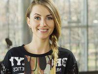 Как сделать косу «рыбий хвост» - видео - Леди@Someone Else.ru