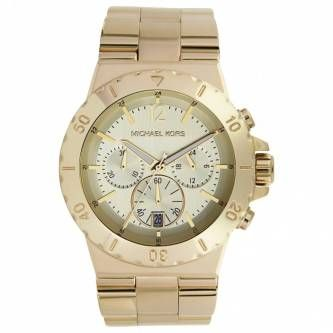 Micheal Kors comp on tic watches on facebook
