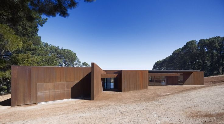Red Hill Inarc Architects