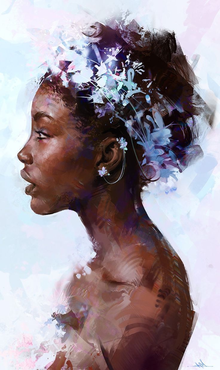 Art Profile Picture Ideas