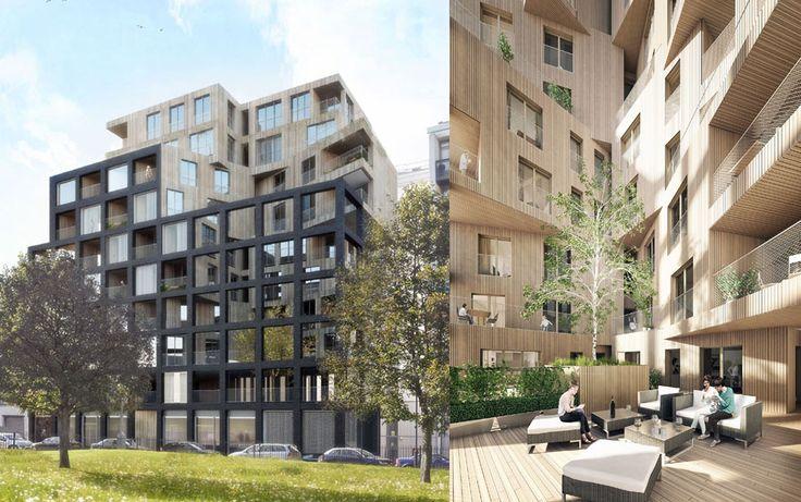 Banyan Wharf | Regal Homes | London Property Developer