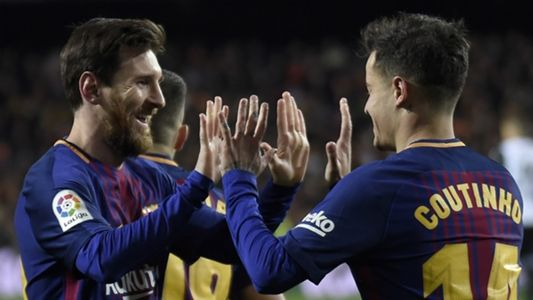 Eibar v Barcelona Betting Preview Latest odds, team news, tips and predictions