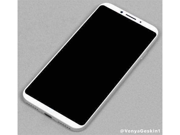 L'iPhone 8 potrebbe essere il telefono più costoso di sempre, senza bordi e senza tasti  Il modello del decimo anniversario: i rumors #iphone8 #smartphone
