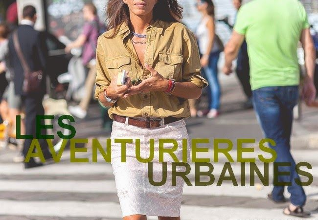 NEW POST : Les exploratrices modernes 2.0 ! #fashion #trend #streetstyle #blog #adventure #style http://www.kitschissime.com/2015/01/les-aventurieres-urbaines.html