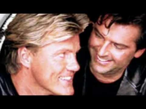 Modern Talking   The Space Mix The Ultimate Video Mix   YouTube