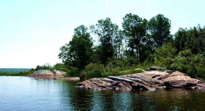 Affordable Islands For Sale Ontario Canada