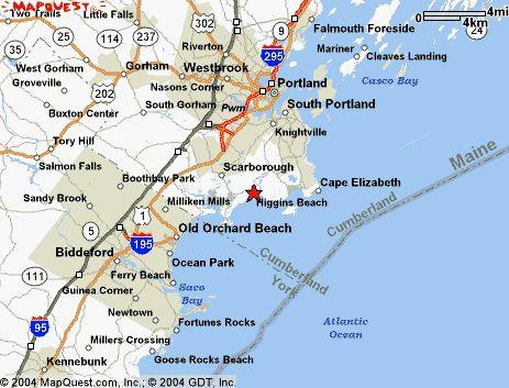 New England Coastal Road Trip Food Ideas