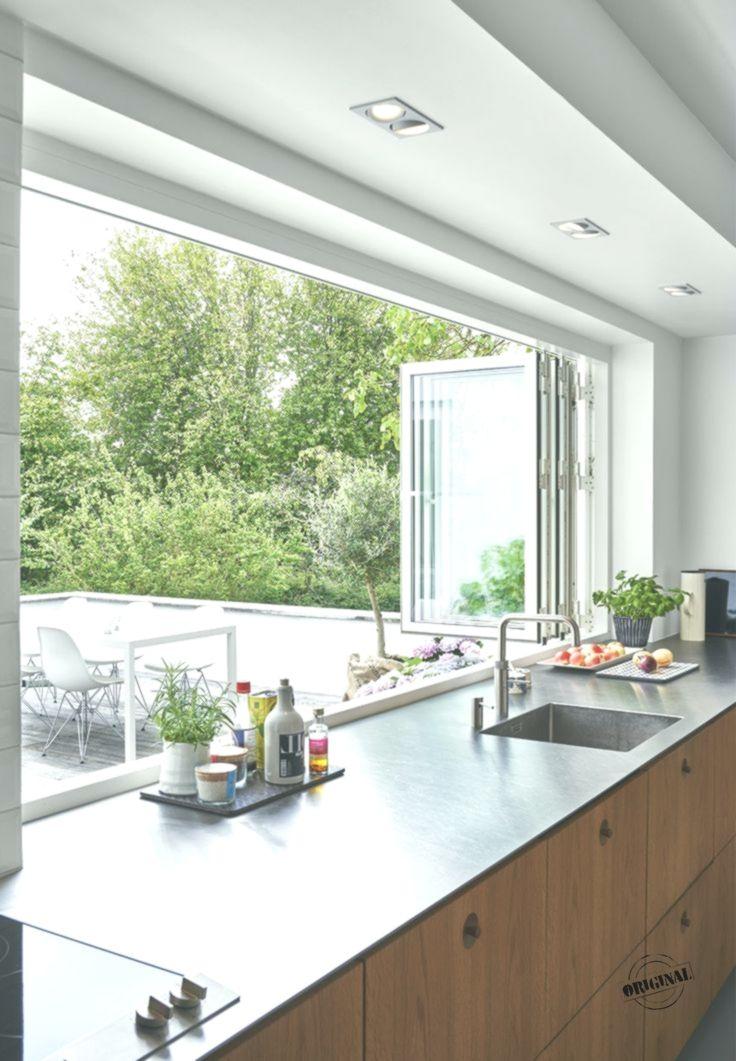 Folding Windows Cooking With Pleasure Modern Kitchen Window Ideas Enjoyment Klappfenst Cocinas De Casa Diseno Interiores Casas Decoracion De Cocina
