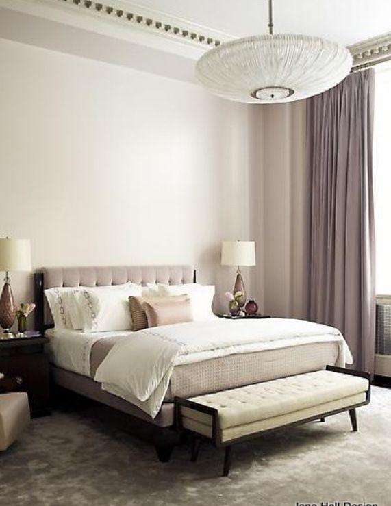 17 melhores ideias sobre quartos em lavanda e cinza no pinterest ...