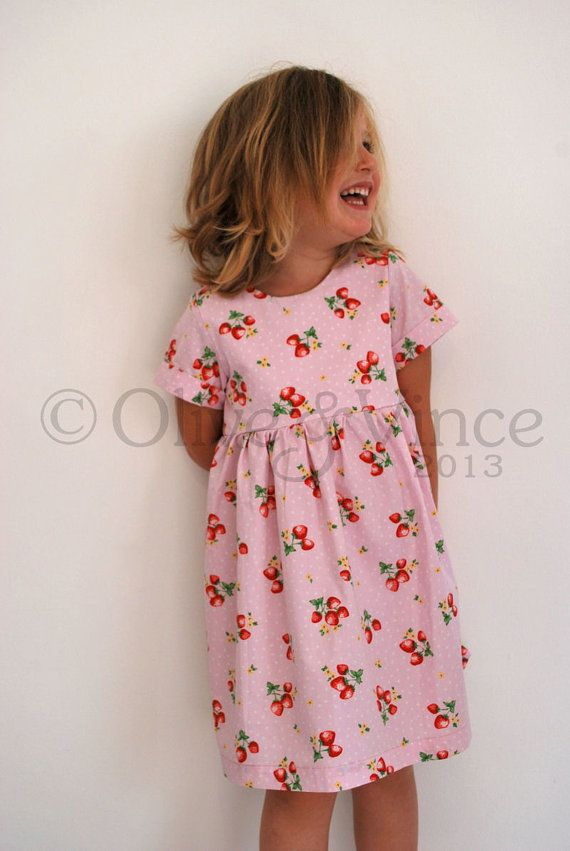 Tea Party Dresses For Kids 62