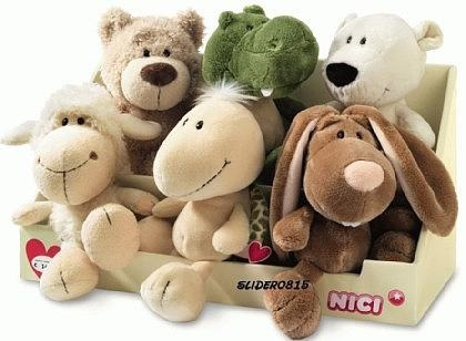nici... all of their creatures are just soo adorable!