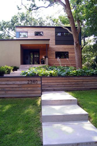 Hive modular x line 012 exterior entry st paul mn for Modern prefab homes mn