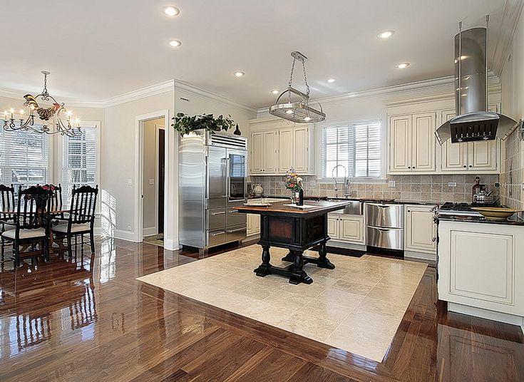 Modern Kitchen Floors 10 best wooden flooring tiles images on pinterest | room, tile