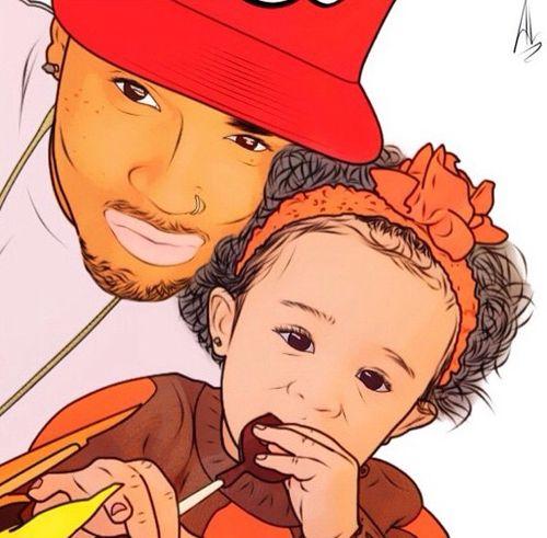 Картинка с тегом «chris brown and royalty»