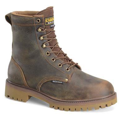Best 20  Insulated work boots ideas on Pinterest | Men's boots ...