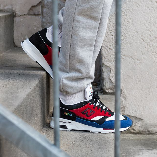 New Balance M1500PRY Colour Prism Pack