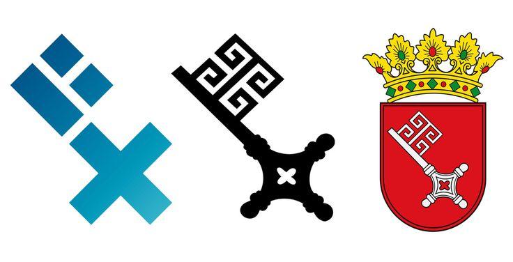 HSB Logo – Bremer Schlüssel