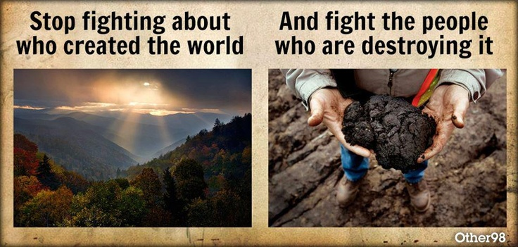 destroying our world It's no secret that our planet is in a pretty dire our world 10 everyday ways we're destroying the planet debra kelly june 30, 2015 share 479 stumble 4k tweet it's so big that there are things that you do every day that are helping to bring about the end of the world.