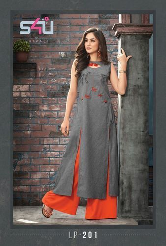 1759c9cf19 Kurtis Wholesale - Mittoo Payal Designer Rayon Kurti Manufacturer from Surat