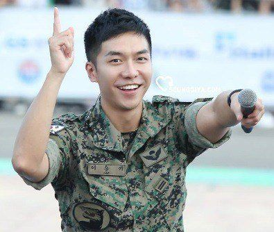 이승기 Lee Seung Gi fan (@LSGfan) | Twitter