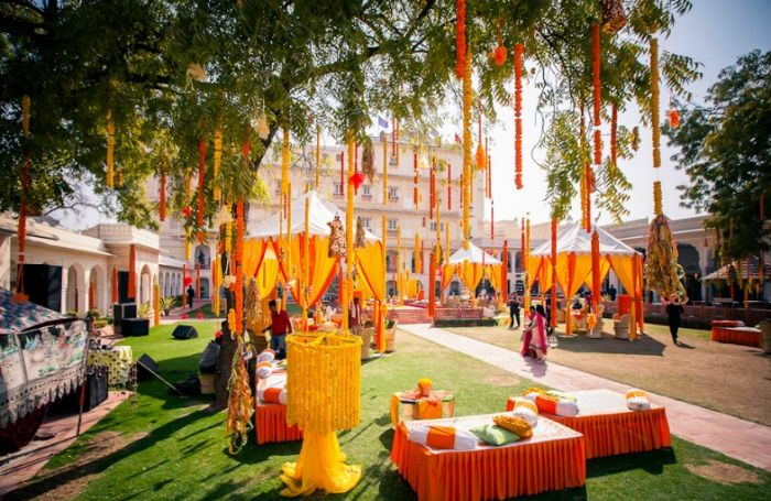 Tips For Choosing your Indian Wedding Colors