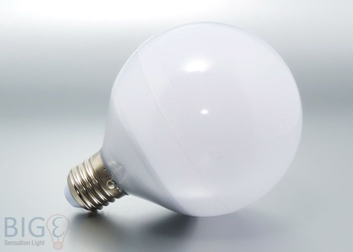 Good Bioledex Globe LED Lampe E G W Lm Warmweiss Ersetzt Watt Gl hbirnen und kommt