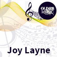 One-hit Wonder Singer Joy Layne https://mentalitch.com/one-hit-wonder-singer-joy-layne/