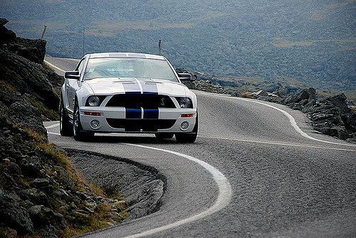 https://flic.kr/p/4LXCQD | Ford Mustang Shelby Cobra GT-500 | Shot on the Mt Washington Auto Road. New Hampshire  Photographer: Zane Merva zane [at] autoinsane.com  The full set of photos from my time with the Ford Mustang Shelby Cobra GT-500 can be found at AutoInsane.com  www.autoinsane.com/2008/11/28/reviews/photo-gallery-shelb...