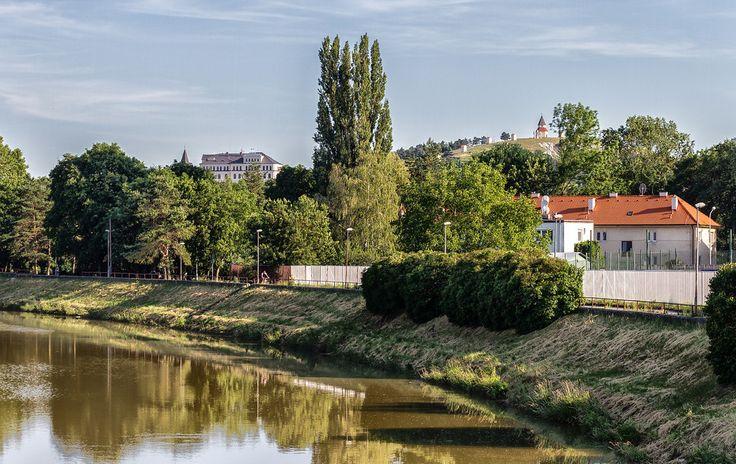 Kalvária z mosta
