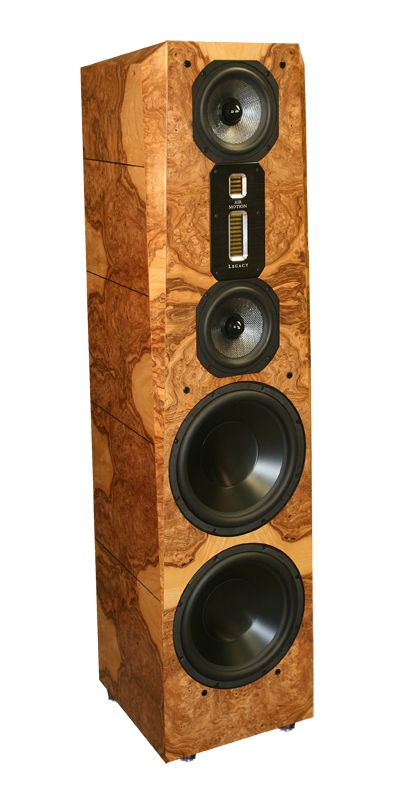 """Legacy Audio - Focus SE ,High End Speakers"" !...  http://about.me/Samissomar"
