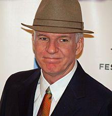 Steve Martin ~ born in Waco, Texas