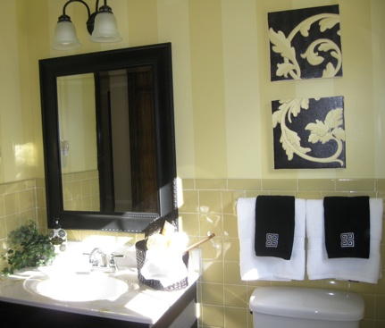 1000 Images About Decorate Havest Gold Bath On Pinterest